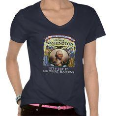 George Washington 1789 Election
