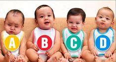 Test della Personalità: Qual è la Bambina tra Questi Bebè?