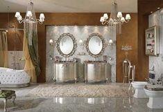 small elegant bathroom ideas | Elegant Bathroom Design | Luxury Home Decor