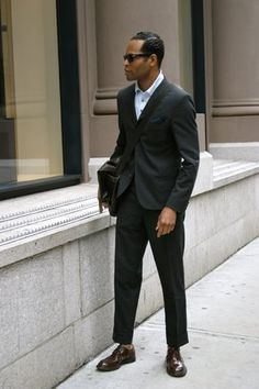 On the Street…. Madison Ave., New York « The Sartorialist