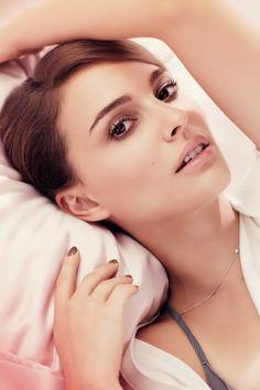 Natalie Portman by Alexi Lubomirski for Christian Dior Parfums 2011