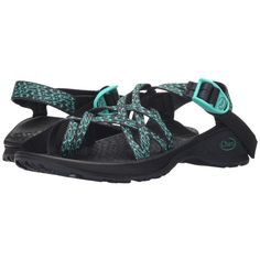 c4358a620f9 Chaco Updraft EcoTread X2 Women s Sandals ( 95) ❤ liked on Polyvore  featuring shoes