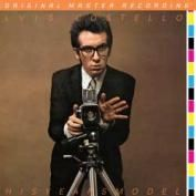 This Year's Model (Mobile Fidelity) by Elvis Costello - [Vinyl] LP