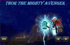 Leggi slot online di #ThorTheMightyAvenger e dove giocare con soldi veri. #onlineslots