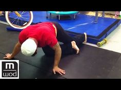 ▶ Clearing Hip Impingement | Feat. Kelly Starrett | Ep. 87 | MobilityWOD - YouTube