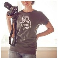 cute!  @Mallory Taylor - you need this shirt for when you are a mom!  @Rayna Wooley - If I knew where to get this I'd send it to you right away!