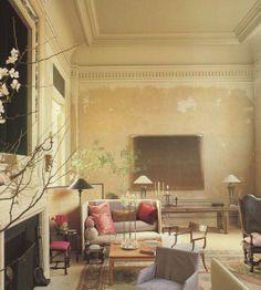 alamodeus: Rustic luxe ...