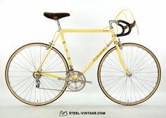 Steel Vintage Bikes - Stelbel 1970s Classic Bicycle