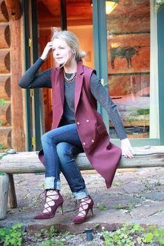 Denim Trends - Busbee Style | Erin Busbee, San Antonio Fashion