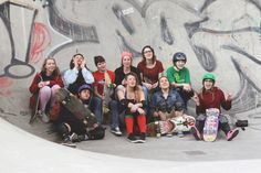 smile at your sister: WOMEN'S LONGBOARD CAMP 2015
