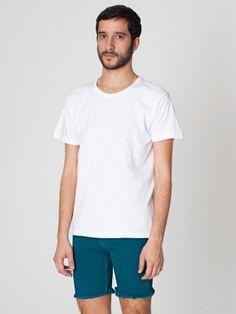 Shorts! Colour!!
