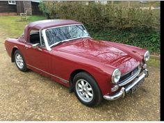 eBay: Mg midget #classiccars #cars Mg Midget, Impala, Aston Martin, Cars And Motorcycles, Hot Rods, Chevy, Classic Cars, Car Sales, Vehicles