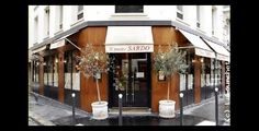 Loved, loved, loved this place!  Il Gusto Sardo - 17 rue George Bizet, 75116, Paris