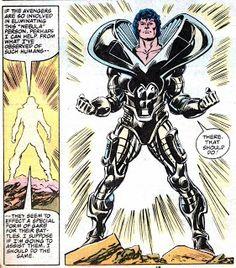 Beyonder Kẻ có sức mạnh Không giới hạn trong Vũ trụ của Marvel - Tin Phát Triển - Việt Nam
