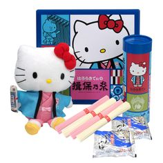 Hello Kitty Plush Toy warts 乃糸 set Sanrio online shop - official mail order site