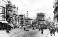 A vida nas cidades, Vigo (Ariadna)