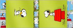 Mini Talento Snoopy: