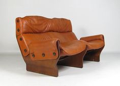 AreaNeo | Osvaldo Borsani Canada sofa |Tecno Italy 1965 - Design of the Times - Osvaldo Borsani - Tecno - Canada