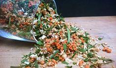 Korn, Pesto, Cabbage, Vegetables, Plants, Vegetable Recipes, Flora, Cabbages, Plant