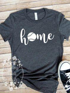 Baseball Shirt - Softball - Sports Shirt - Ballfield - Homerun Shirt - Baseball  Mom - Softball Mom - Softball Shirt - Stadium Shirt - Sports 6f7c66e878e9