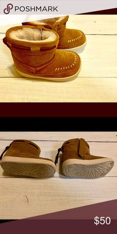 ec7d9c5ab78 Toddler uggs size 5/6 (medium) Very Good used condition. Toddler ...