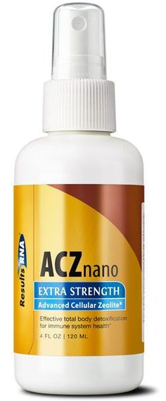 ACZ nano is the only zeolite-based detoxification formula with proven clinical research. Complete pre- and post- urine provocation patient case studies are available here #detox #health #detoxing #toxins #diy #healthy #health #body #mind #resultsrna