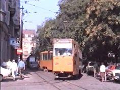 TRAM CLUB ROMANIA :: Vizualizare subiect - Fotografii cu vehicule vechi din Bucuresti Busses, Bucharest, Street View, Club, Romania