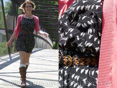 Random Outfits May: Birdies