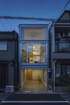 Casa Kakko / YYAA