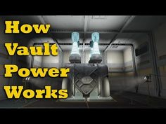 How Vault Power Works - Fallout 4 Tips & Tricks A quick video to show you how power works in Vault how to hook up reactors to your vault, and how to draw. Fallout 4 Tips, Fallout Facts, Vault Tec, Fall Out 4, Never Change, Stupid Stuff, Vaulting, Powerful Words, Pharmacy
