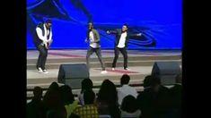 (new!) pt2 Tye Tribbett LIVE on Palm Sunday 2014