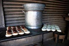 DeSIERTO SABOR: RECETA 10: Pan de mujer (semita norteña)