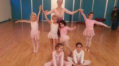 Danza Classica Espressiva con Melissa LUNEDI h 17.30-18.30