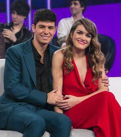 Amaia Romero y Alfred García de OT Icarly, Thalia, Love People, Divas, Religion, Boyfriend, Celebrities, Music, Life