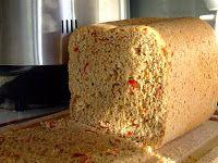 Pão de Pizza - Máquina de Pão