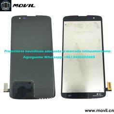 replacement lcd touch screen for lg k8 lcd