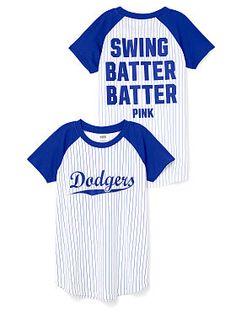 Los Angelos Dodgers Short Sleeve Baseball Tee Dodgers Gear c03596412