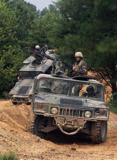 Humvee Jamboree