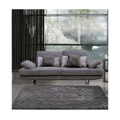 1174 Sofa with Adjustable Back by ESF