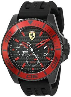 The Five Best Ferrari Watches Money Can Buy  menswatchesfashion Amazing  Watches 9f49351018