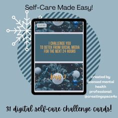 "Kamri, Self-Care/Growth Coach on Instagram: ""Looking for last minute gift ideas? I got you covered! Help your loved one or yourself start the year off right by prioritizing self care…"" Prioritize, Create Space, I Got You, Last Minute Gifts, Self Care, Make It Simple, Challenges, Social Media, Gift Ideas"
