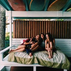 Summer chilling with best friends girls just wanna have fun