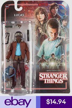 Lucas Stranger Things, Stranger Things Netflix, Netflix Original Series, Netflix Originals, Italian Girls, My Idol, Action Figures, Hobbies, Bobby Brown