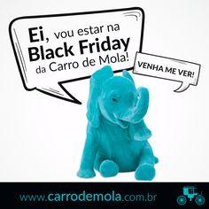 Não esqueça, dia 27 de novembro o Elefante Feliz e muitas outras peças estarão te esperando na Black Friday!  http://carrodemo.la/d1fa2 #blackfriday #blackfridaycarrodemola #blackfriday2015 #amamosblackfriday #27denovembro #sextafeira #blackfridaybrasil #blackfridaydecoração #ótimaspeças #preçosincriveis #sónacarrodemola #omelhordablaackfriday #aproveite #vocênãopodeficardeforadessa