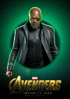 PosterSpy - The Largest Online Gallery of Poster Art Funny Face Gif, Funny Faces, Nick Fury, Marvel Heroes, Marvel Avengers, Avengers Poster, Thor, Avengers Outfits, Superhero Room