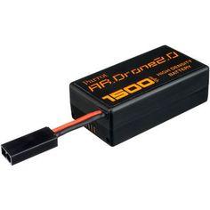 Parrot High Density Battery 1500mAh for AR.DRONE 2.0