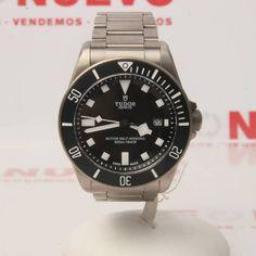 Reloj TUDOR PELAGOS 25500TN de segunda mano E276723 | Tienda online de segunda mano en Barcelona Re-Nuevo