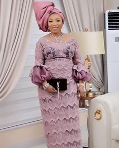 African lace styles 2019 s on african lace styles 2019 top news africa african lace fashion style 2019 1 3 african lace fashion style Nigerian Lace Dress, Nigerian Lace Styles, African Lace Styles, Ankara Styles, African Attire For Ladies, African Wear Dresses, Latest African Fashion Dresses, Nigerian Fashion, Latest Fashion