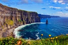Top 5 Things To Do In Ireland