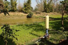 Hydraulic Ram Pump | Prakriti Biotech FarmPrakriti Biotech Farm